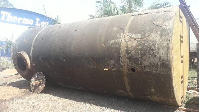 Tanques Aço Carbono - Foto 4