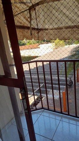 Apartamento para Venda em Cuiabá, Alvorada, 2 dormitórios, 1 banheiro, 1 vaga - Foto 4