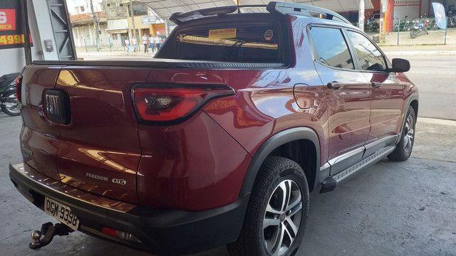 FIAT TORO FREEDOM AT FLEX 2018 COM 38.262KM RODADOS. - Foto 4