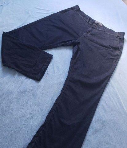 Bazar Calça jeans feminina tam 54