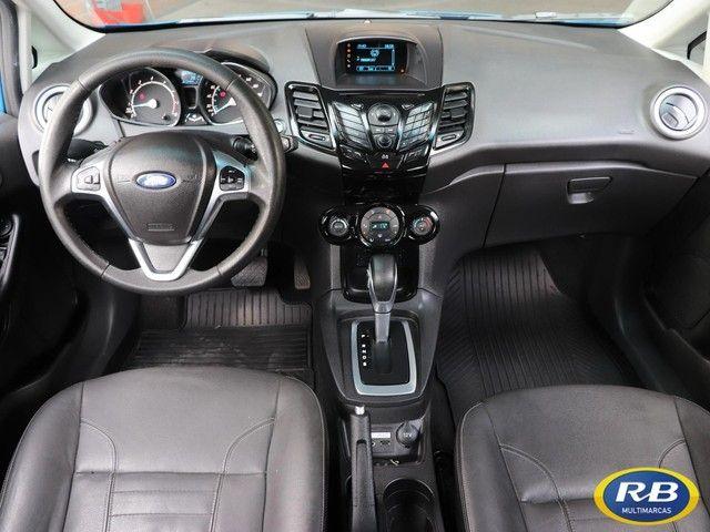 Ford Fiesta TITANIUM - Foto 7