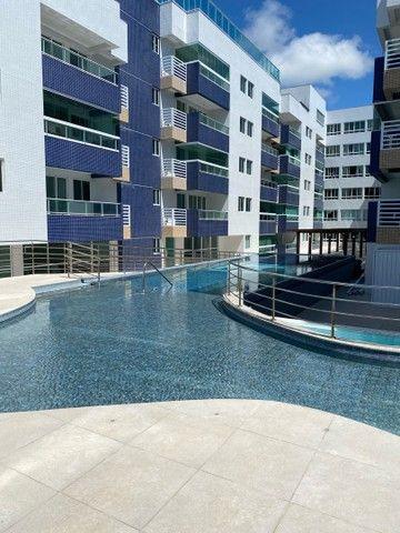 Apartamento pé na área do bessa com 2 quartos  - Foto 4