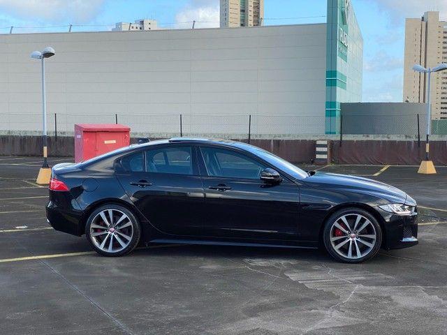 Jaguar XE S V6 supercharger 2016 - Foto 3