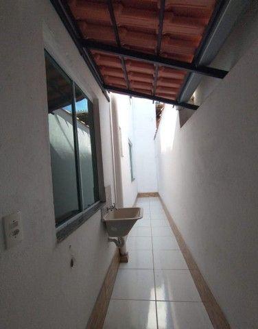 Apartamento com 2 dormitórios, suíte, ampla área externa à venda por R$ 190.000 - Cidade d - Foto 9