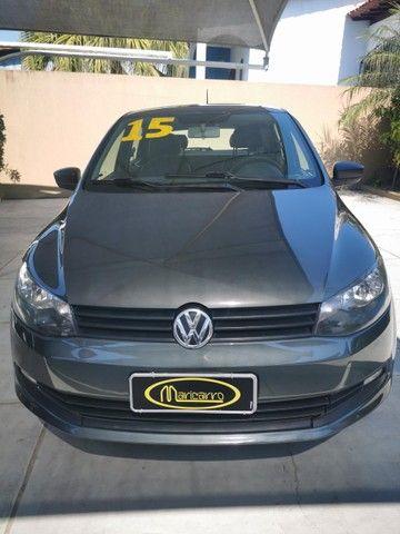 Volkswagen Gol GOL 1.0 FLEX 12V 5P FLEX MANUAL - Foto 2