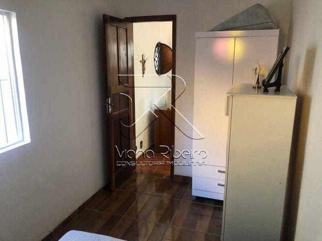 Casa à venda com 3 dormitórios em Estância aleluia, Miguel pereira cod:SPCA30004 - Foto 19