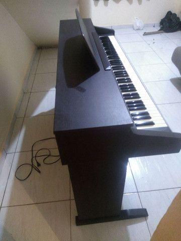 Piano fênix TG-8815 - Foto 6