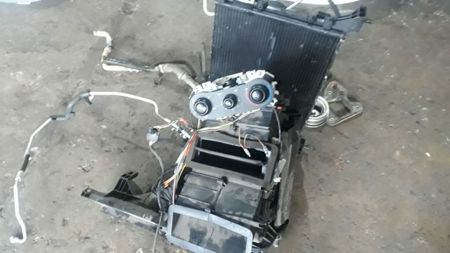 Kit ar condicionado novo uno drive 4 cc - Foto 2