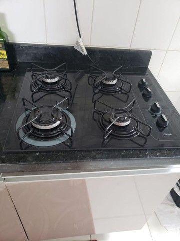 Residencial Astúrias 02 quartos sendo 01 suíte R$ 250mil aceita financiamento  - Foto 9