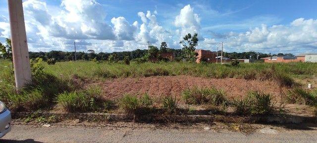 Repasse de Terreno em bairro planejado