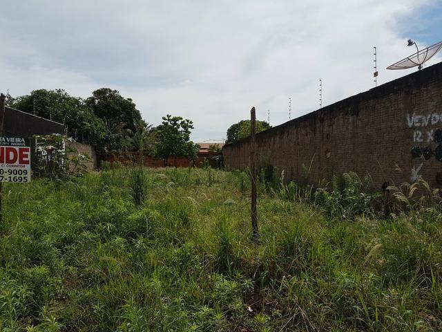 Terreno Jardim Itamaracá