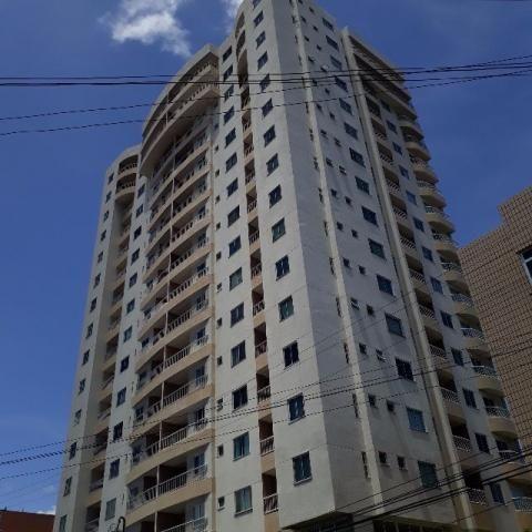 Apartamento 80,21m² com 3 quartos e 2 vagas no Benfica