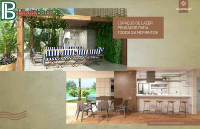 O seu conceito de Qualidade de vida acaba de ser atualizado Edifício Mansões do Rio PE - Foto 10