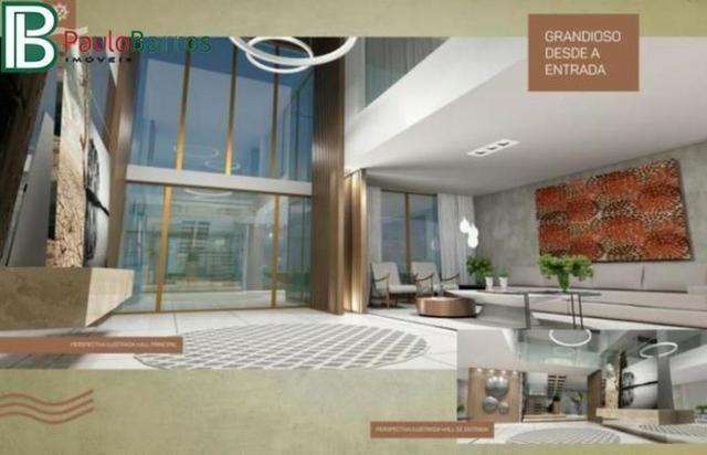 O seu conceito de Qualidade de vida acaba de ser atualizado Edifício Mansões do Rio PE - Foto 11