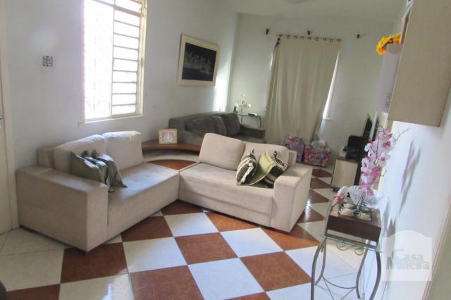 Casa à venda com 3 dormitórios em Lagoinha, Belo horizonte cod:211834