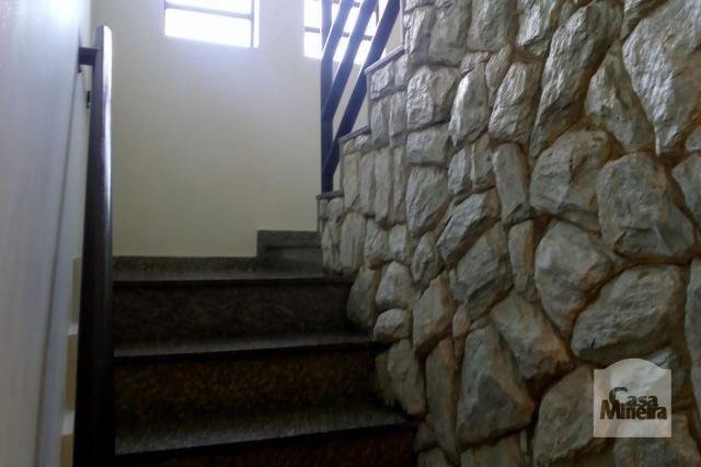 Casa à venda com 3 dormitórios em Caiçaras, Belo horizonte cod:210634 - Foto 8