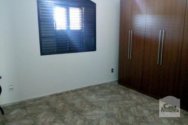 Casa à venda com 3 dormitórios em Caiçaras, Belo horizonte cod:210634 - Foto 12