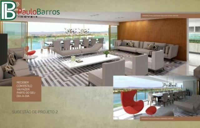 O seu conceito de Qualidade de vida acaba de ser atualizado Edifício Mansões do Rio PE - Foto 12