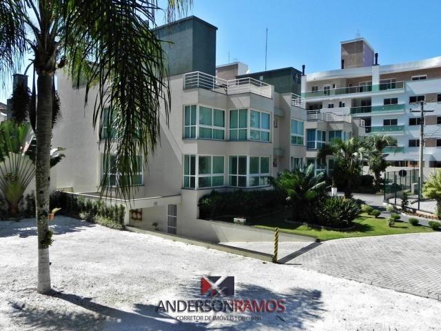 Cobertura duplex em Bombinhas