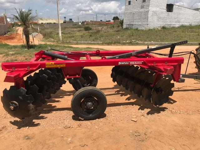 Grade aradora crsg 14x26
