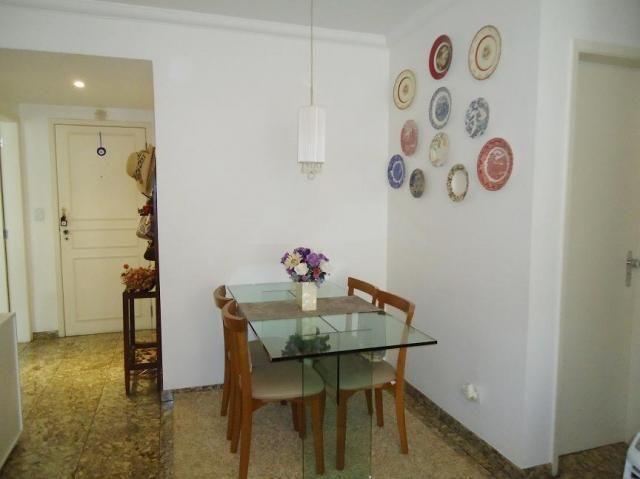 Apartamento com 2 dormitórios à venda, 65 m² por R$ 785.000 - Moema - São Paulo/SP - Foto 6
