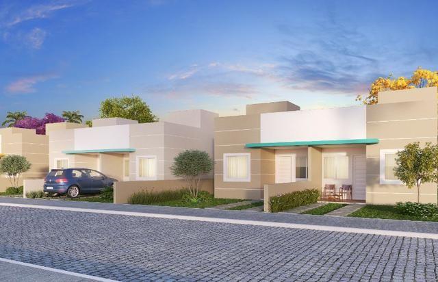 Bela Vista Condomínio Club - Cond. de Casas