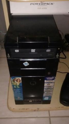 Troco computador por xbox 360