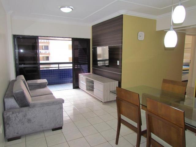 Vendo ou Alugo Turmalina 2 Suítes 1 Closet 2 Vagas 74 m² na Jatiúca