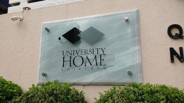University Home com 1 quarto mobiliado próximo ao Ceuma do Renascença