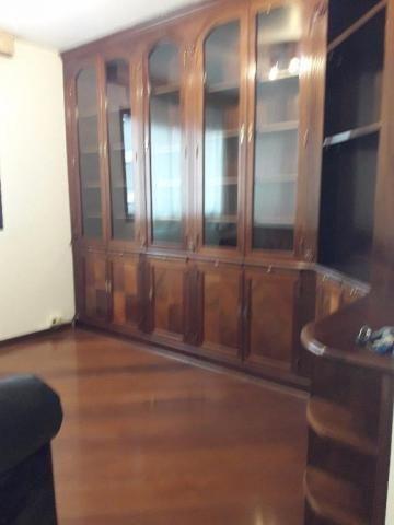 Apartamento residencial para locação, Moema, São Paulo. - Foto 9