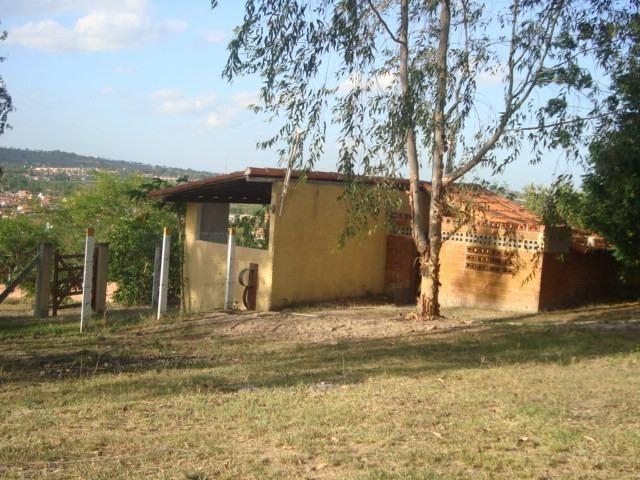 Chácara em Gravatá-PE Com área do terreno de 4.800m R$590mil REF.287 - Foto 6