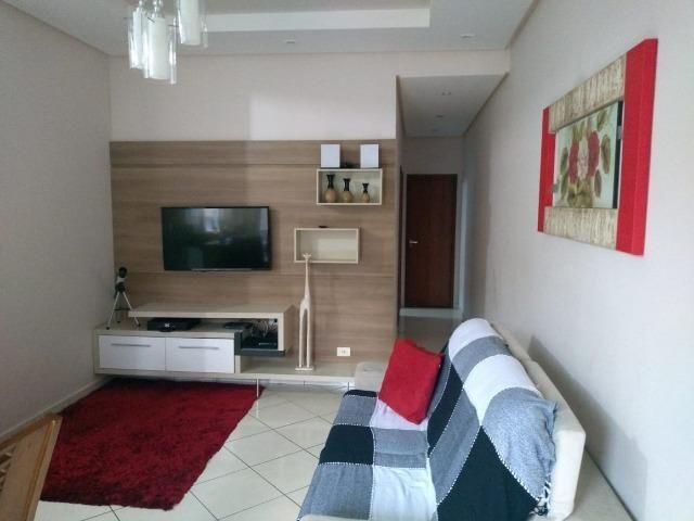 Apartamento em Ipatinga, 2 qts, 72 m², sacada gourmet. Valor 150 mil - Foto 5