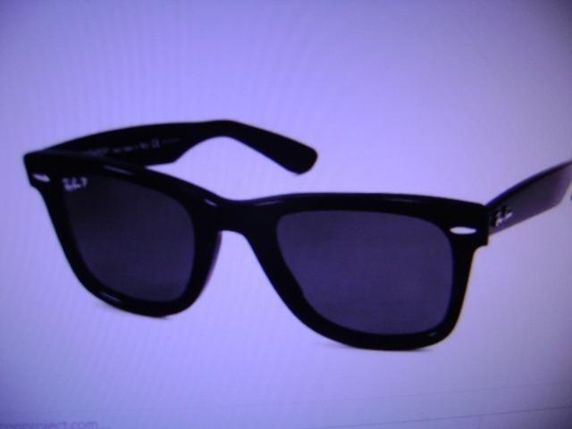 772619557 Óculos Ray-ban Wayfarer Original - Bijouterias, relógios e ...