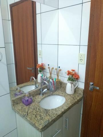 Apartamento em Ipatinga, 2 qts, 72 m², sacada gourmet. Valor 150 mil - Foto 11