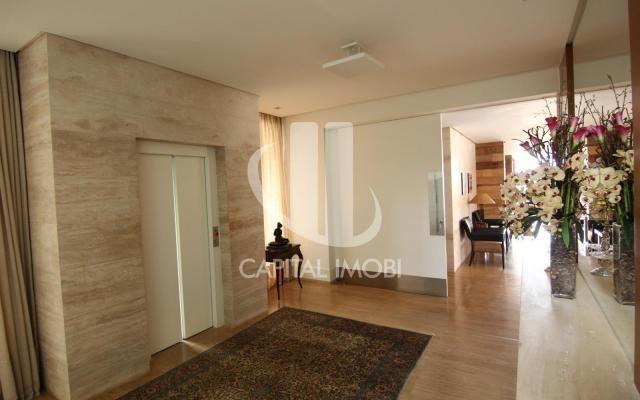 Casa de condomínio à venda com 5 dormitórios em Lago sul, Brasília cod:IN5CS23797 - Foto 20
