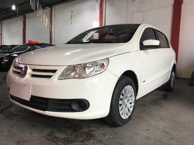 Vw - Volkswagen Gol 1.0 2012 * Raridade* Felipe 27-99897-0599