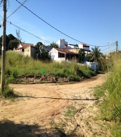 Lote de esquina a 500 m da Lagoa de Araruama - Foto 3