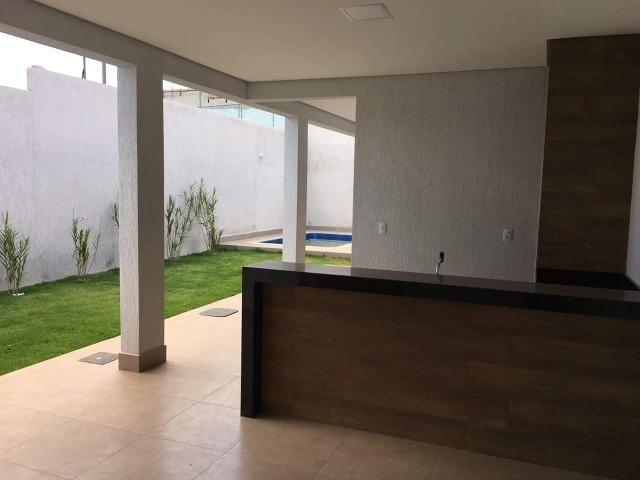 Casa nova e moderna!! Localização privilegiada de vicente pires, próximo a Bonanza! - Foto 14