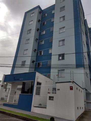 Apartamento novo Iririu