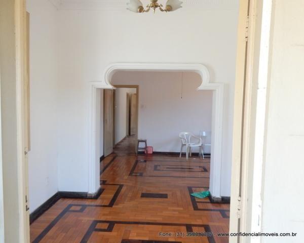 Casa à venda com 3 dormitórios em Carlos prates, Belo horizonte cod:CS0008 - Foto 2