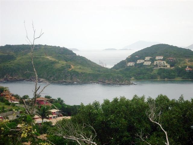 Terreno c/vista livre da Praia da Ferradura, ótima localização,comercial ou residencial - Foto 8