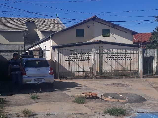 Lote, casa de 2 quartos na avenida do setor Vereda Dos Buritis, Goiânia, GO - Foto 5
