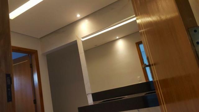 Imperdível casa com design moderno prox ao Park way!!!! - Foto 9