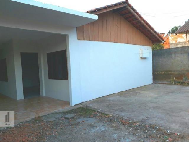Casa, Paranaguamirim, Joinville-SC - Foto 3
