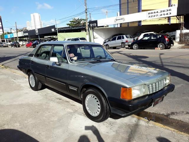 Opala Diplomata SE 1989 6cc Completo Troco - Foto 3