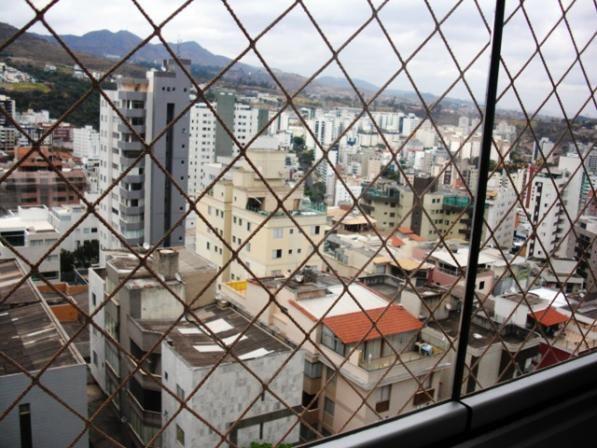 Apartamento à venda, 3 quartos, 2 vagas, buritis - belo horizonte/mg - Foto 6