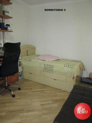 Casa à venda com 4 dormitórios em Vila prudente, São paulo cod:147528 - Foto 9