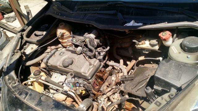 Peugeot SW Escapade 207 - Venda de peças - Foto 4