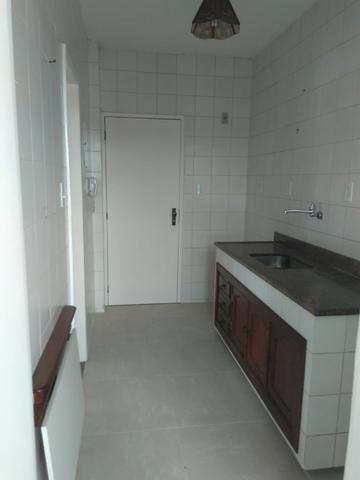 Belo apartamento ao lado da Faculdade de Medicina Suprema - Três Rios - RJ