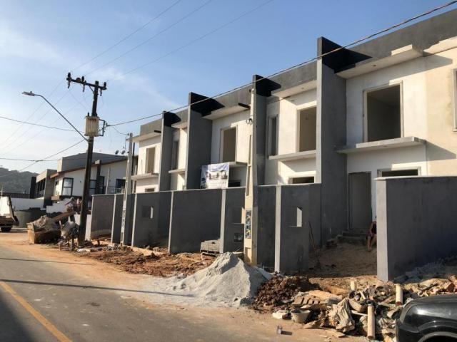 Casa à venda com 3 dormitórios em Glória, Joinville cod:2232 - Foto 2